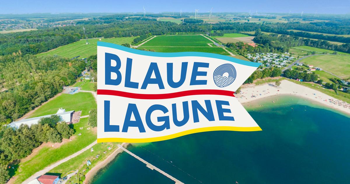 blaue lagune nackt