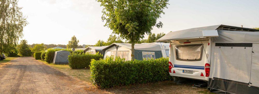 Blaue twist camping lagune CAMPINGPLATZ BLAUE