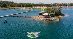 Hannover blaue lagune